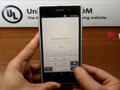 How To Unlock Sony Xperia T3 By Unlock Code.