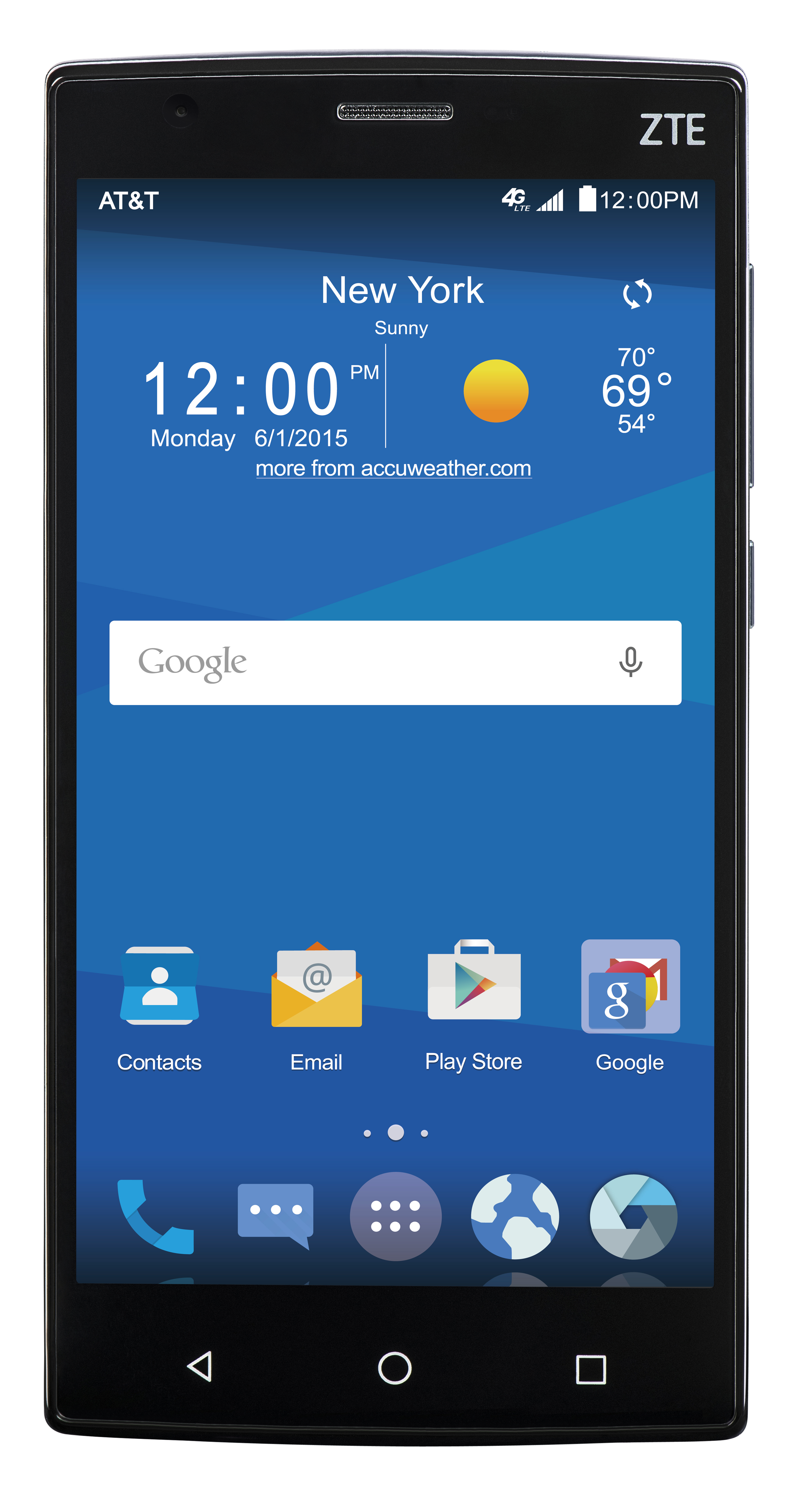 zte zmax 2 model number people can
