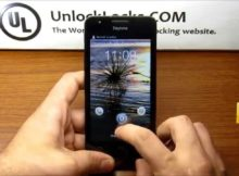 How To Unlock Huawei Ascend Y330 by unlock code