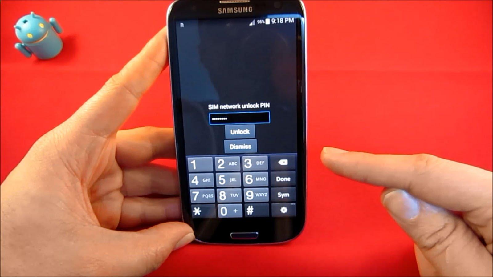 How To Unlock Samsung Galaxy S3 Neo (GT-I9300I & GT-I9301I