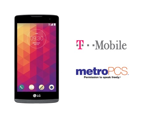 how to unlock t mobile or metropcs lg leon lte ms345 h345