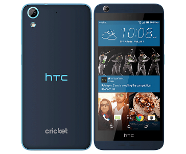Cricket Wireless HTC Desire 626S