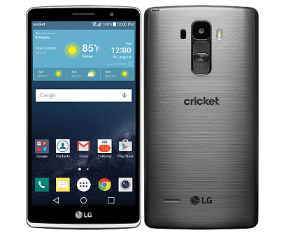 Cricket Wireless LG G Stylo