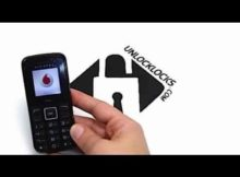 How To Unlock Alcatel OneTouch 10 17 (1017G, 1017D, 1017A