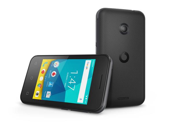 How To Unlock Vodafone Smart First 7 (VFD 200) by Unlock
