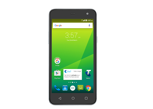 zte blade hd probably not good