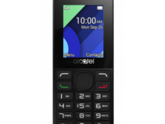 ALCATEL ONETOUCH 1054