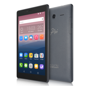 ALCATEL PIXI4 7inches Tablet