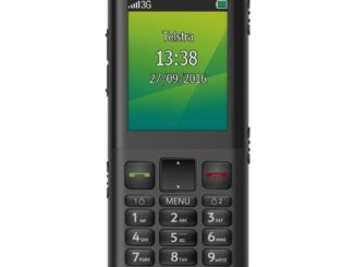 ZTE T403 (also known as Telstra EasyCall 4)