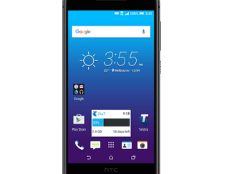 Telstra Signature Enhanced (HTC One A9)