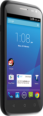 ZTE Blade Q Lux (Telstra 4GX Buzz)