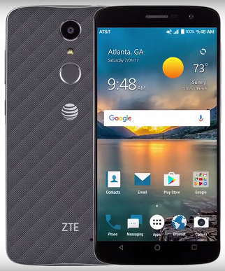practical zte blade spark z971 one thing