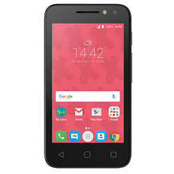 How To Unlock Optus X Play (ALCATEL 4034X) by Unlock Code