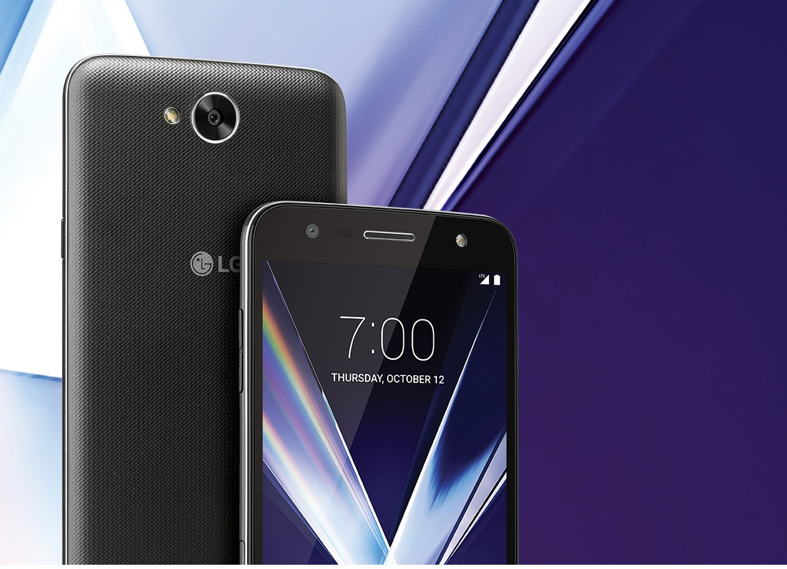 How To Unlock Xfinity mobile LG X Charge (M322) by Unlock